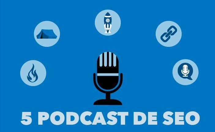podcast de seo